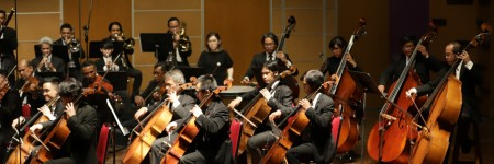 "Jakarta Concert Orchestra Mempersembahkan Konser Klasik ""Love, God, And My Home"""