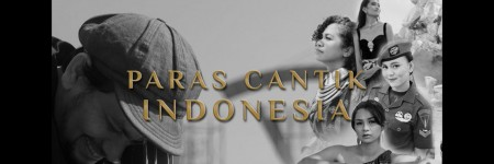 Paras Cantik Indonesia